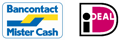 Bancontact / Mister Cash / iDEAL