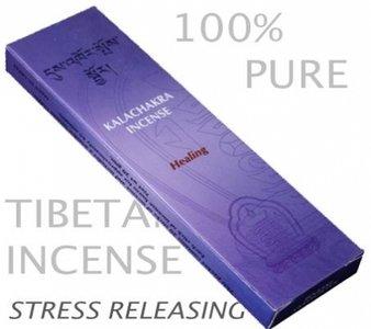 Wierook Tibetaans, Kalachakra 'Healing'