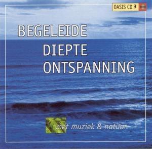 Begeleide Diepte Ontspanning, CD