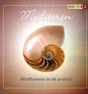 Mediteren - Mindfulness in de praktijk, CD