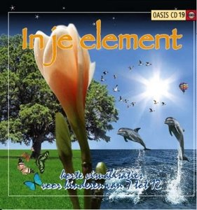 In je element, CD