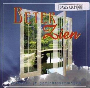 Beter Zien, CD
