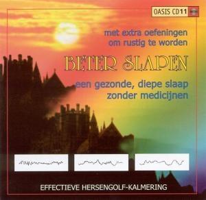 Beter Slapen, CD
