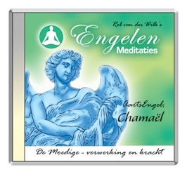 Aartsengel Meditatie CD, Chamaël