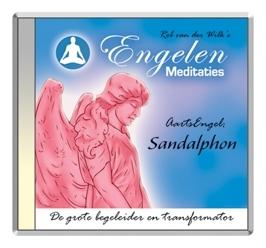 Aartsengel Meditatie CD, Sandalphon