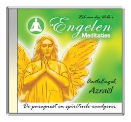 Aartsengel Meditatie CD, Azraël