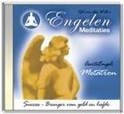 Aartsengel Meditatie CD, Metatron