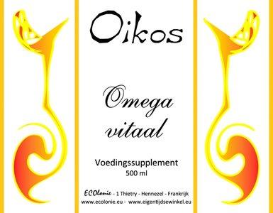 Omega Vitaal