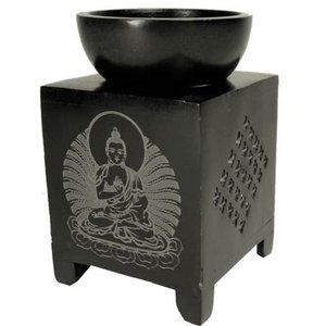 Olieverdamper Buddha