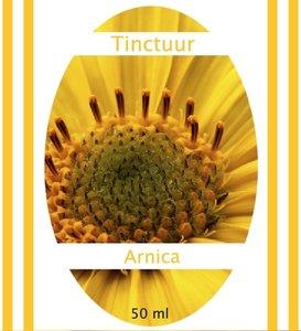 Arnica (Valkruid)tinctuur