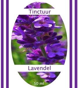 Lavendeltinctuur