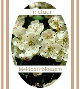 Meidoornbloesem tinctuur