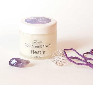 Hestia Godinnenbalsem