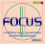 FOCUS: moeiteloos leren, concentreren, studeren & onthouden