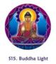 Boeddha-Licht