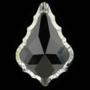 Regenboogkristal-leaf